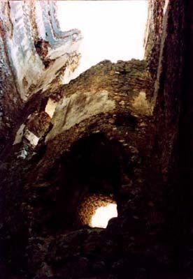 Erzsébet's Tower