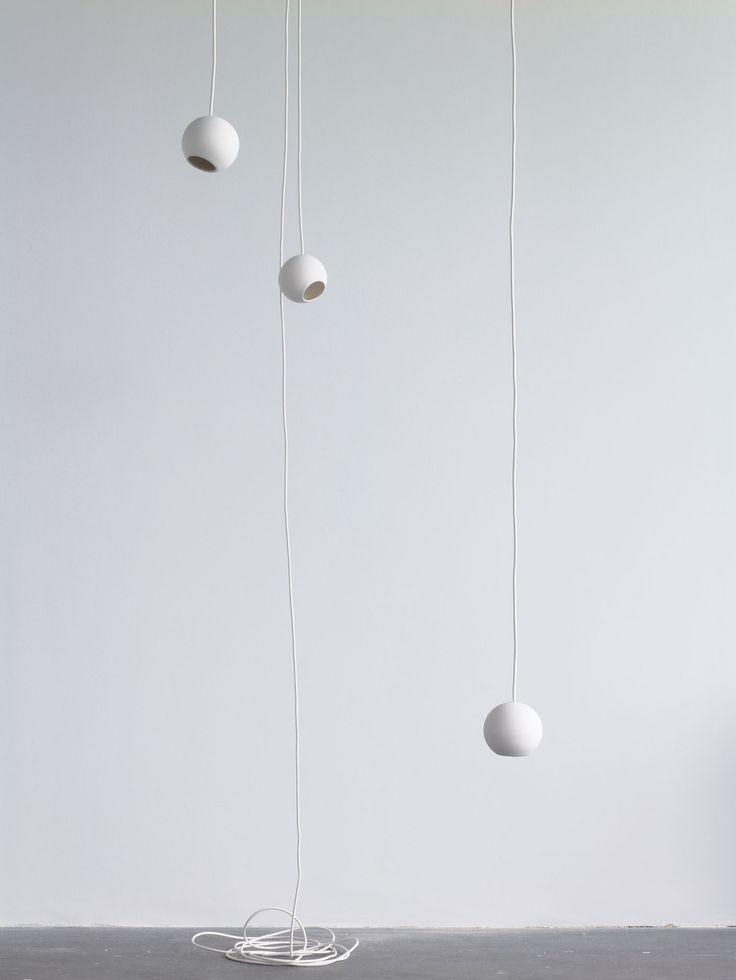 Studio Vitu0027s Striking Range Of Minimalist Lighting U0026 Furniture.