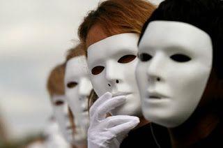 L'Asinone: The Mask