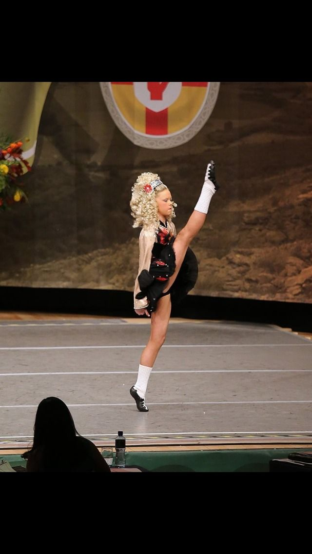 The Missing Beat: Photo-- WOW!! So cool- most high leg swing photos show slightly bent knees or dropped heels but this is perfection