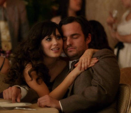 New GirlNewgirl, Girls Generation, Jesse Nick, Movie, Girls Cast, Girls Jesse, Tv Couples, Television Couples, New Girls Ness