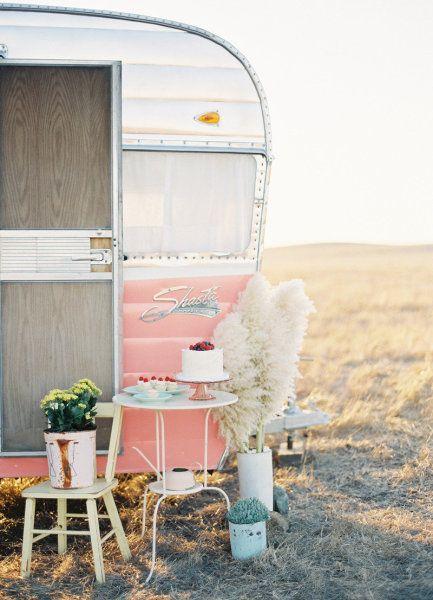caravane & cupcakes