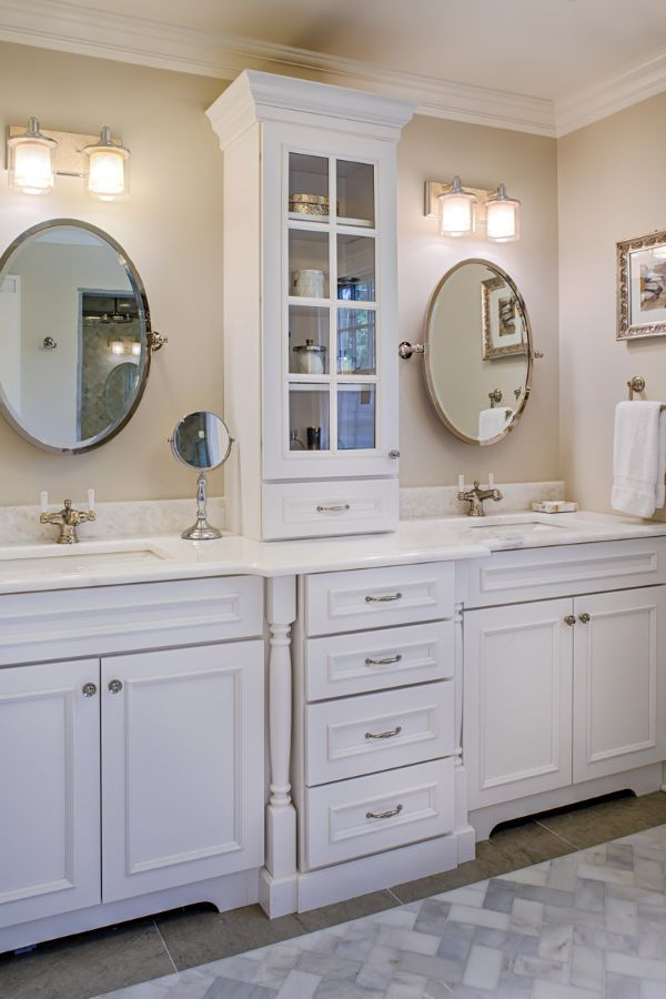 48 Cool Modern Bathroom Vanity Designs And The Accessories Page 21 Of 48 Home Design Blog In 2020 Bathroom Vanity Designs Bathroom Vanity Master Bathroom Vanity