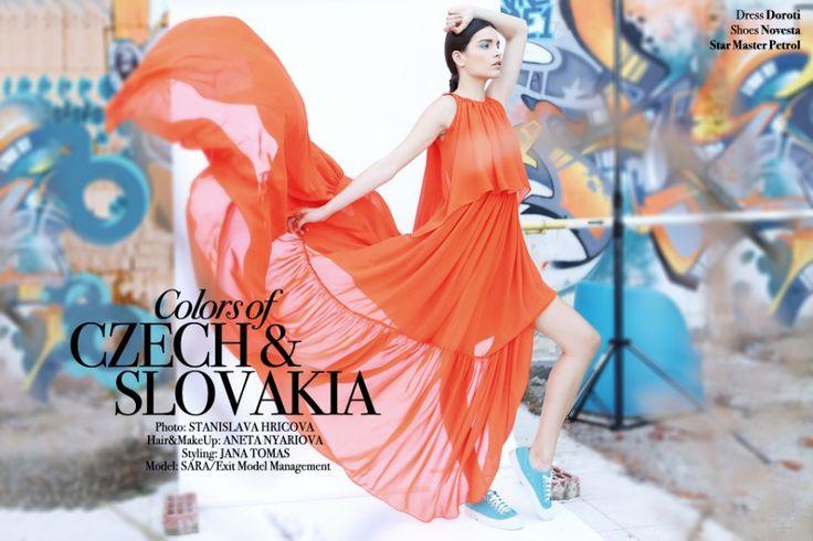 Colors of Czech & Slovakia – NOVESTA blog