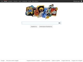Juan Gris'in 125. Doğum Günü -23.03.2012