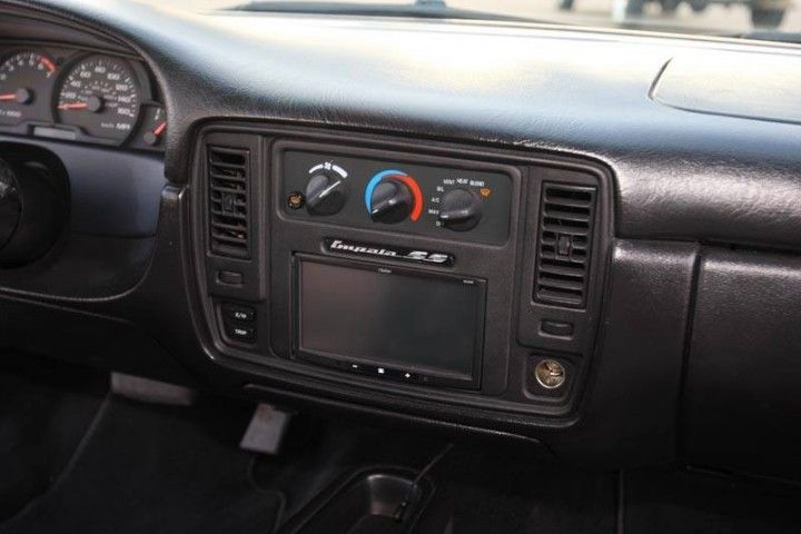 1996 Chevrolet Impala SS   For Sale Friday - Rides Magazine