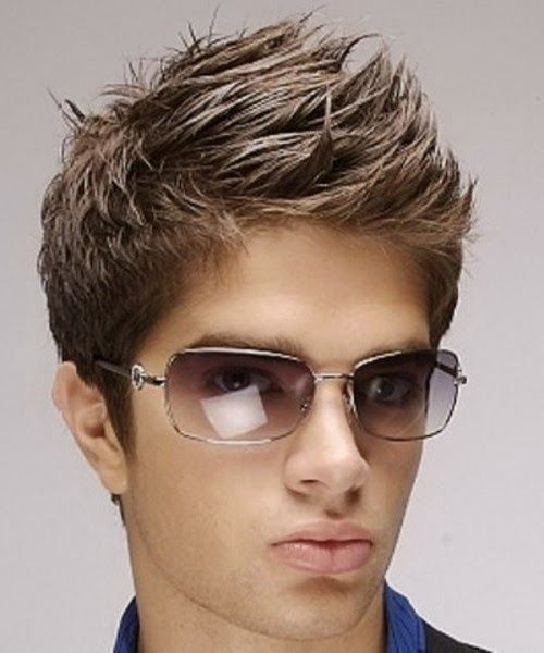 Teen Boys Hairstyle Ideas - Awesome Hairstyles