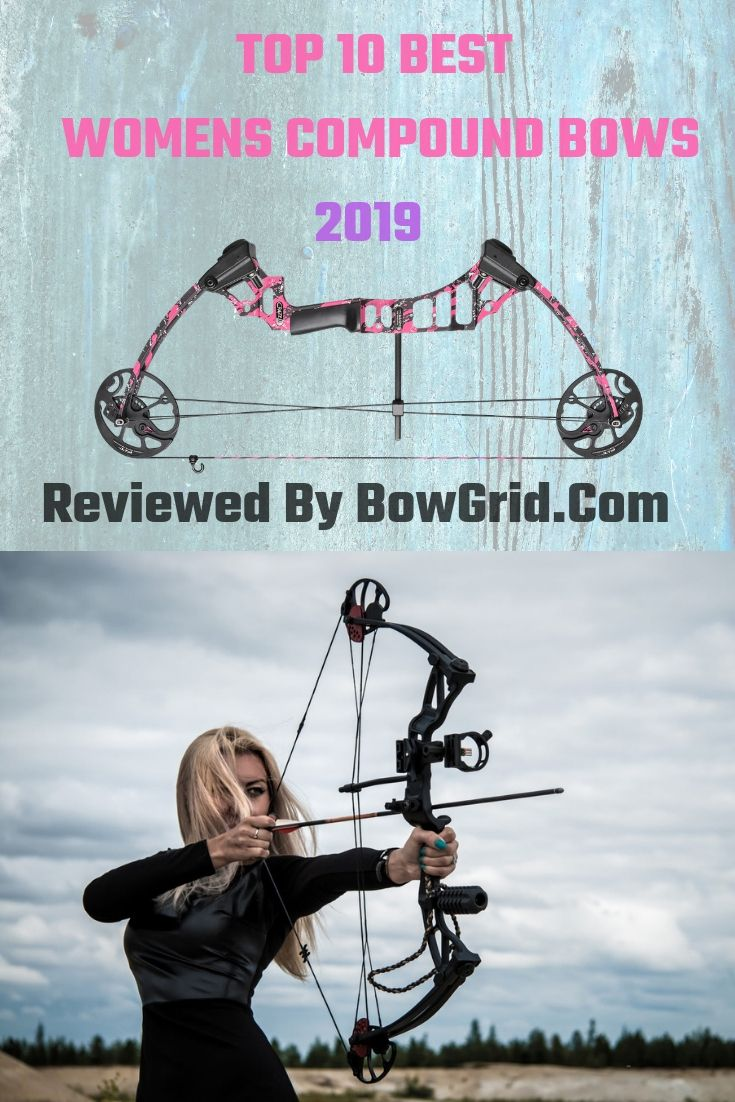 2019 Best Bow Womens Compound Bow 2019 Huntress Packages: The Ultimate Guide