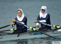 Egypt Olympic uniforms are knockoffs?