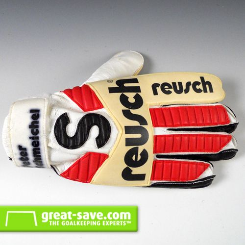 peter schmeichel reusch goalkeeper gloves - Google Search