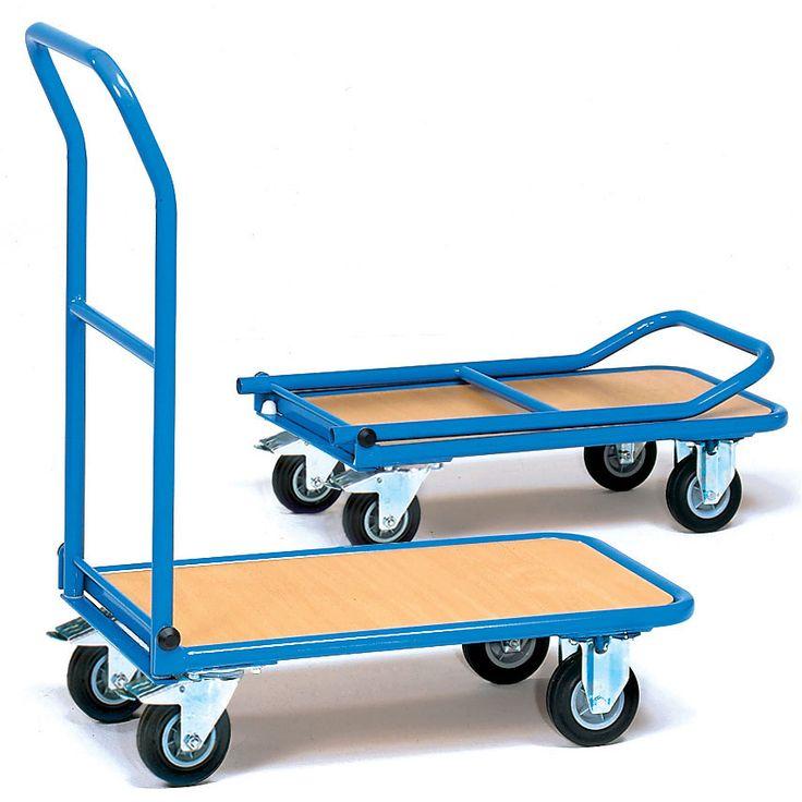 Ecoline Folding Trolley