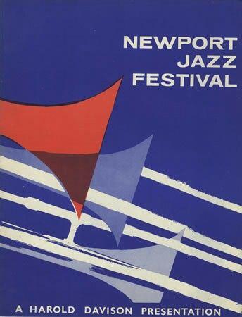 Newport Jazz Festival (1959)