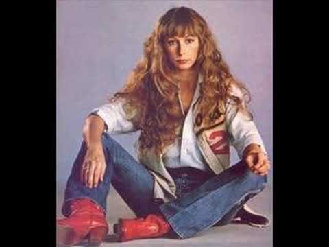 LOVE UNTIL YOUR ARMS BREAK.......LOVE WILL TAKE YOU DOWN.... Juice Newton - It's A Heartache - YouTube