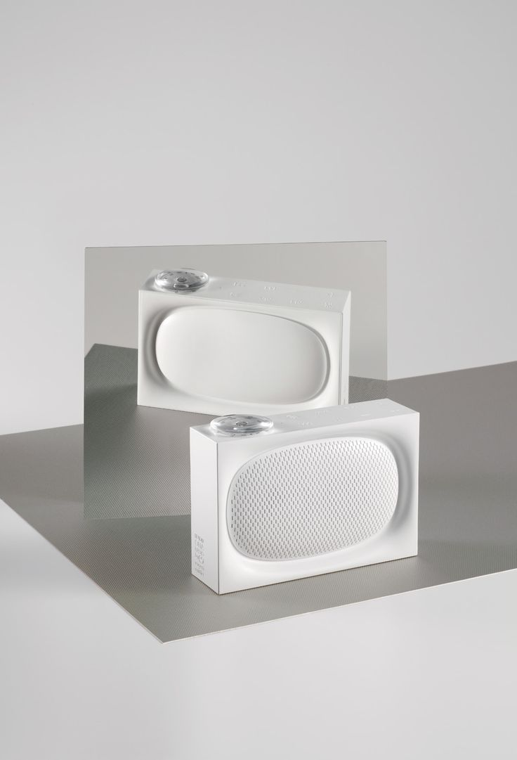 Lexon - ONA, design Eugeni Quitllet