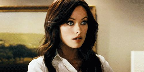 Olivia Wilde Has Made Out With More Ladies Than Jason Sudeikis