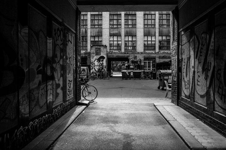 Berlin Prenzlauer Berg | sokak fotoğrafçılığı | martin vals
