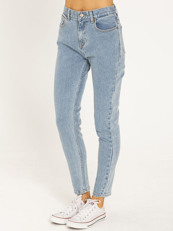 Image for Afends Zeppelins Jeans from City Beach Australia