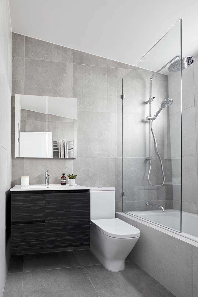Homedecor Interiors Modernhouse Melbourne Bathroom Interior Design Modern Bathroom Design Small Bathroom