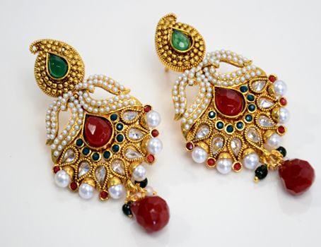13 best Designer Earrings Collection images on Pinterest Designer