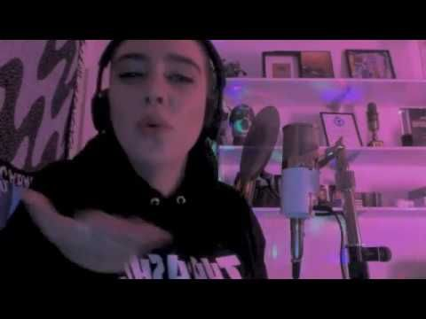 Beatrice Eli - I Want To Know What Love Is (Karaoke Cover)