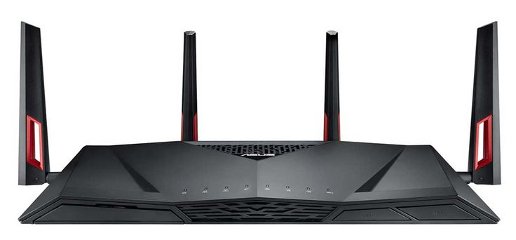 Asus rtac88u router has everything you would look out in