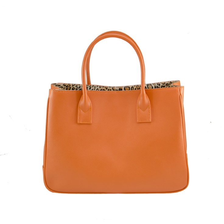 Soho Leather Handbag in Orange - $169.00   Check it out at: http://www.bagaholics.com.au/leather-bags-c6/soho-leather-handbag-in-orange-p596/