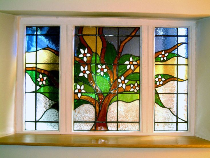 17 best images about stained glass windows on pinterest for Window glass design images
