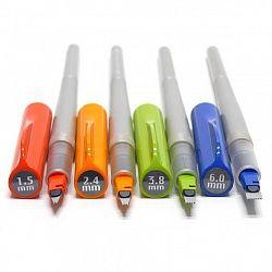 PILOT Перьевые ручки Parallel Pen, купить недорого в Москве: цена, фото, отзывы