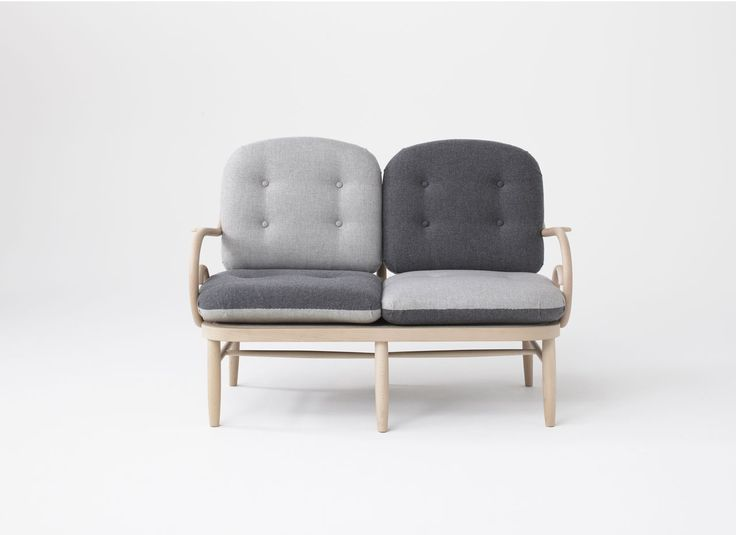 AKIMOKU FURNITURE COLLECTION BY NENDO A Furniture Collection Designed For  Edition Blue By Otsuka That Takes Advantage Of The Unique Techniques And  Skills Of ...