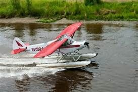 piper super cub on floats - - Yahoo Image Search Results