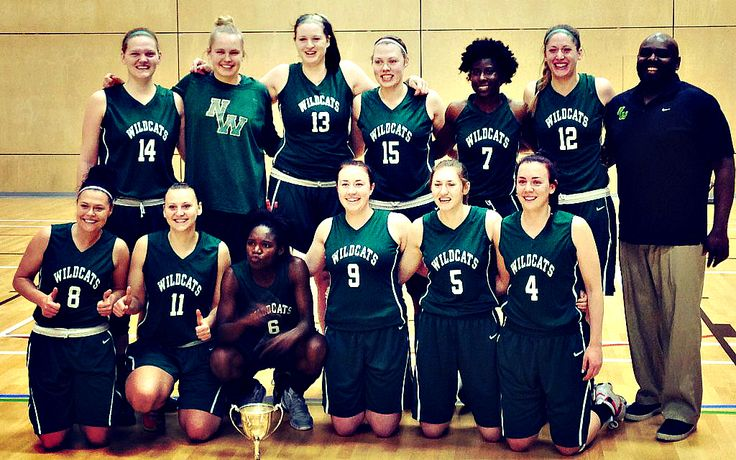 The WBBL Championship title was decided on Sunday as Nottingham Wildcats edged closer to a 'perfect' regular season.  The Wildcats defeated Team Northumbria 79-62 behind 24 points from Amber Stokes and 21 from Ashley Harris as they sealed the title.  Meanwhile, Westfield Health Sheffield H