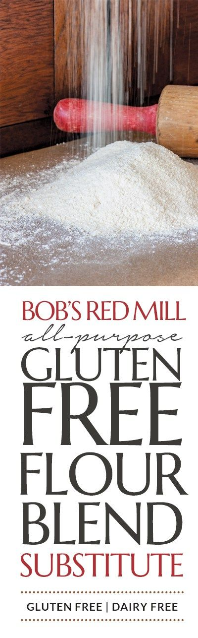 Make Your Own Bob's Red Mill All Purpose Gluten Free Flour Blend