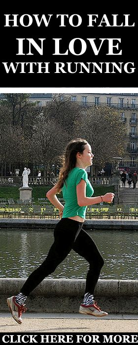 How to Fall in Love with Running – 12 Ways Whether you love running, hate it, or are in a complicated relationship with it, here are the action steps you need to take to fall in love with it—and stay so for the long haul. http://www.runnersblueprint.com/how-to-fall-in-love-with-running/ #Running #Motivation #Fitness