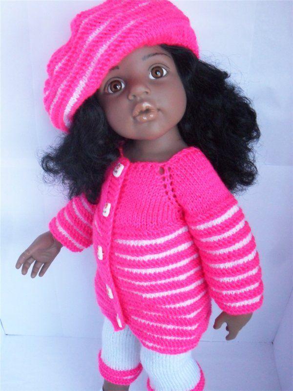 Весенние наряды для кукол Gotz. / Одежда и обувь для кукол - своими руками и не только / Бэйбики. Куклы фото. Одежда для кукол