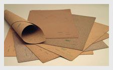 BNT Talbros is manufacturer provides the best quality of Rubberized Cork Gasket Materials in India.
