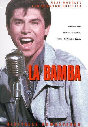 La Bamba (Remastered) - DVD