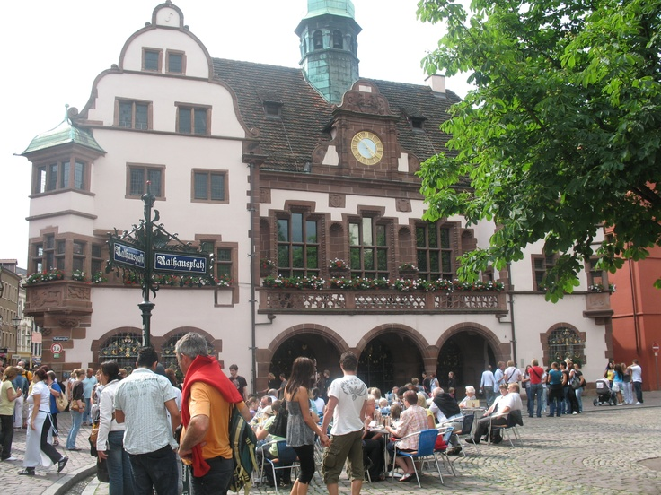 Freiberg, Germany - what to see