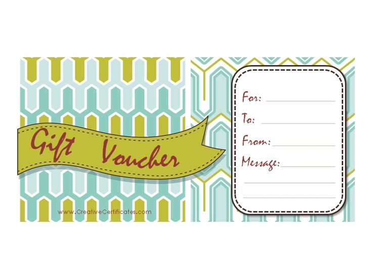 Best 25+ Printable vouchers ideas on Pinterest Free vouchers - printable gift certificate template
