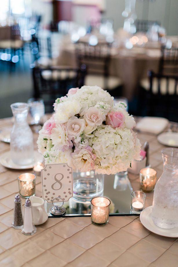 Sailing Theme Blush Wedding   Wedding tables, Table ...