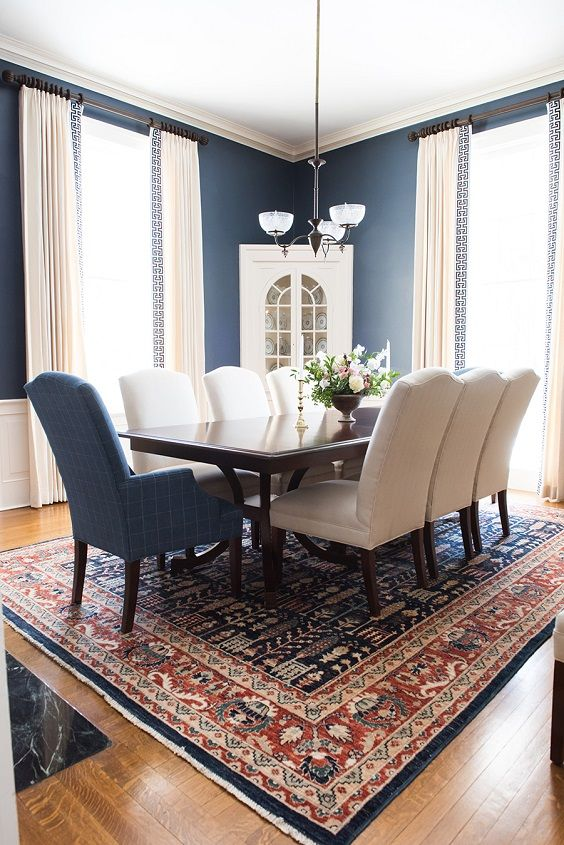 Formal Dining Room Ideas The Choice Of Dining Set And Color