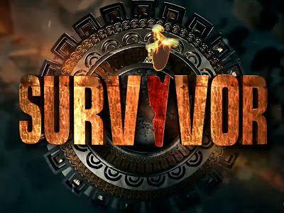 Λιτά και απέριττα: Το Survivor και κάτι άσημοι :P