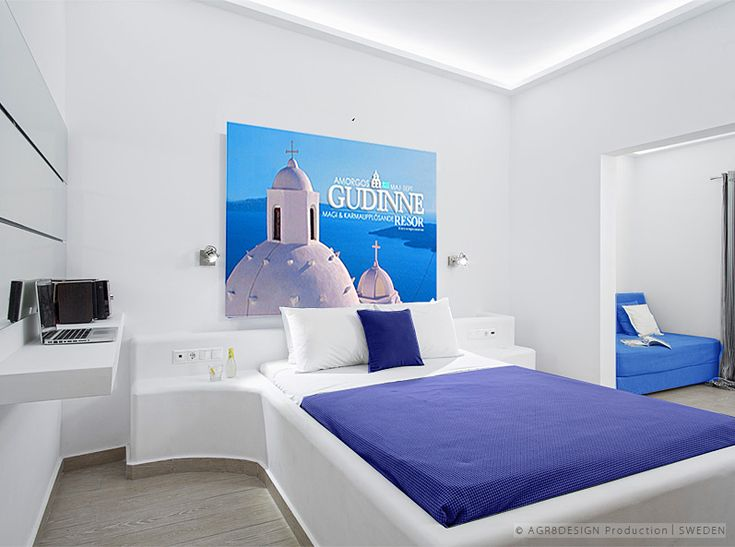 CASE   POSTER Greece   ☆ www.Gudinneresor.se ☆