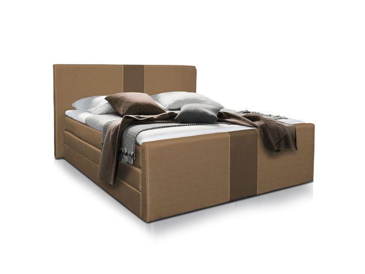 25 melhores ideias sobre boxspringbett bettkasten no pinterest boxspringbett 160x200. Black Bedroom Furniture Sets. Home Design Ideas