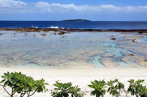 Ha'aluma Beach, Eua Island, Tonga. | Beautiful Places