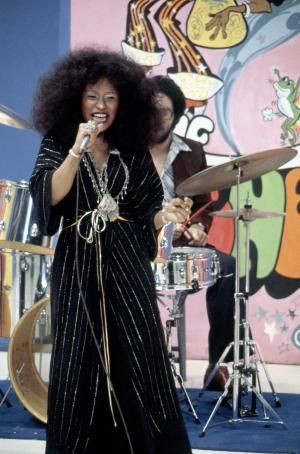 "Ten Times Chaka Khan Proved She Is Music Royalty: 1979 - ""Do You Love What You Feel"""