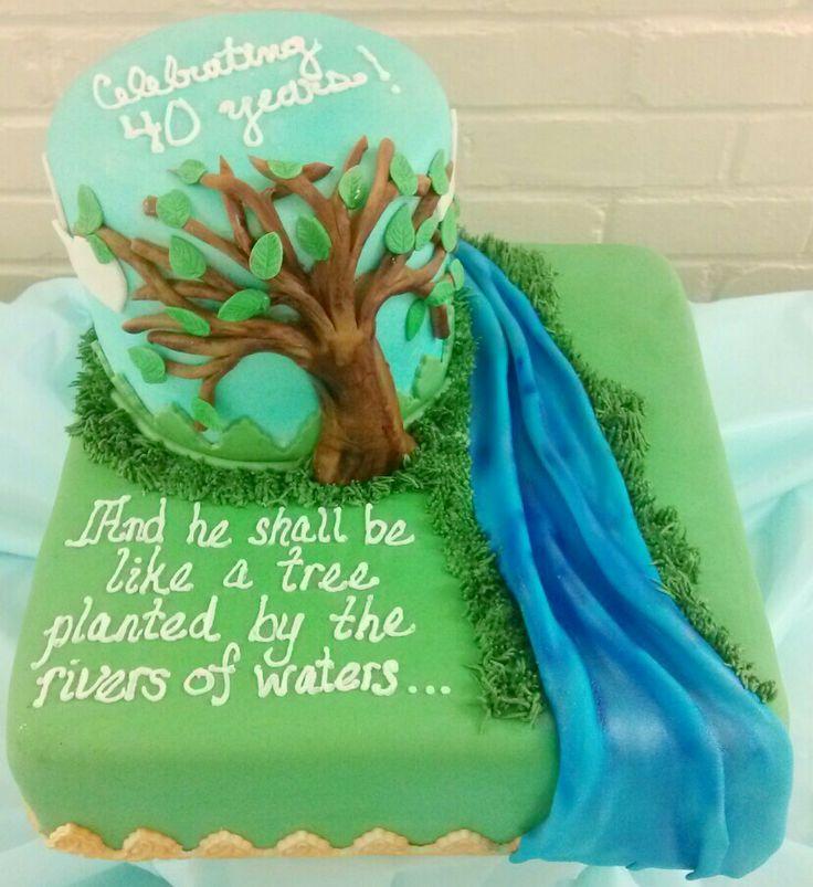 Cake Ideas For Pastor Appreciation