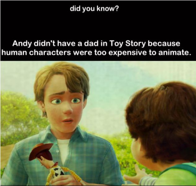 Best Toy Story Images On Pinterest Activities Childhood And - True identity andys mom makes toy story even epic will complete childhood