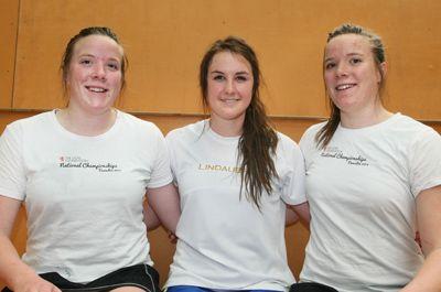 Trio prepared for NZSS campaign - South #NZSS