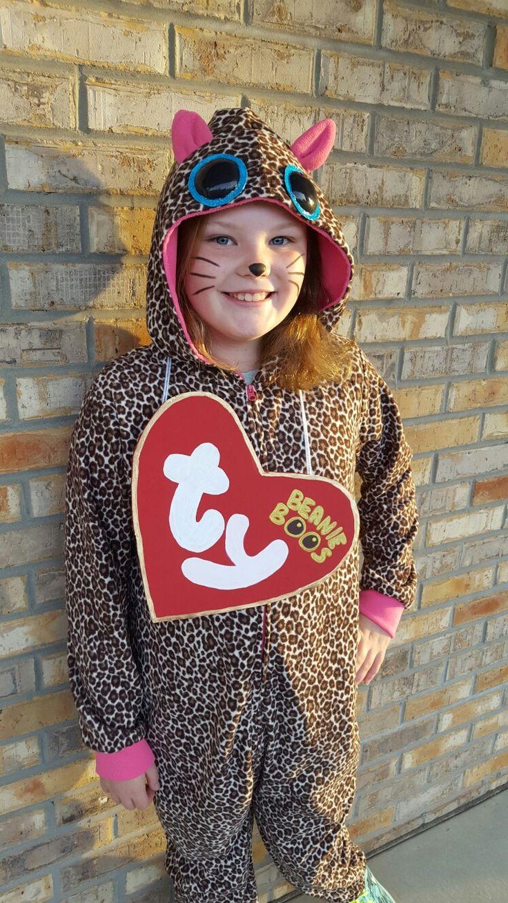 beanie boo halloween costume - Boo Halloween Costumes