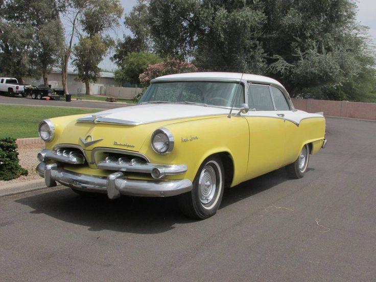 1955 Dodge Royal Lancer for sale #1848248 | Hemmings Motor News